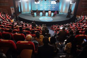 Nation Leadership Forum: Kenya's gender dilemma