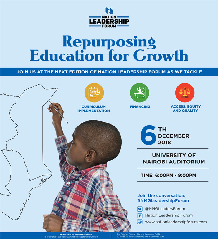 Repurposing Education for Growth